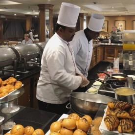 Nile River Cruise 4 Cruise Dinner