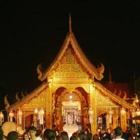 chiangmai 17 night market