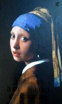 Дівчина із перламутровою сережкою