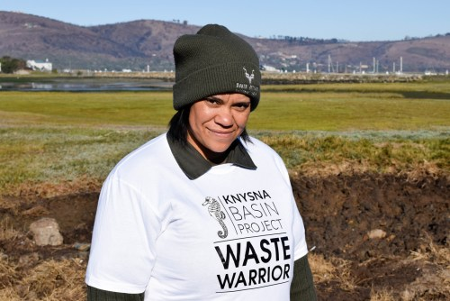 Artful Waste Challenge by Knysna Basin Project