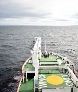 SEAmester Knysna Basin Project