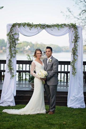 The Wedding Couple | KO Events