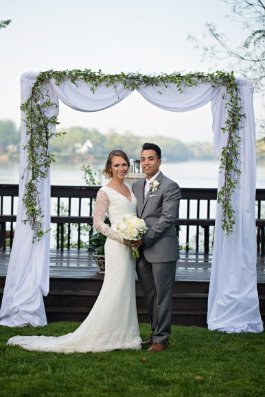 The Wedding Couple | KO Events
