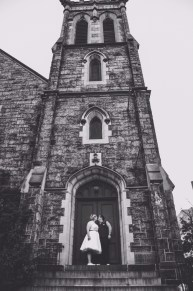 A Church-side Kiss | KO Events