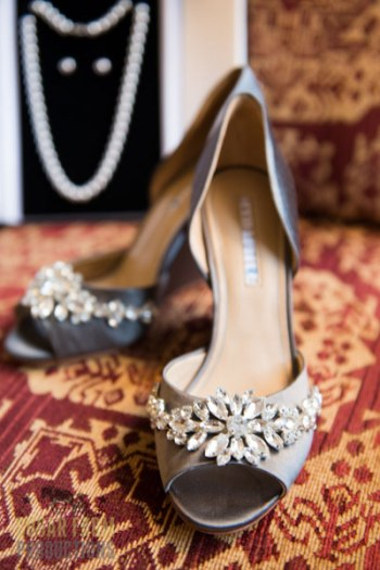 Dancing Shoes | KO Events