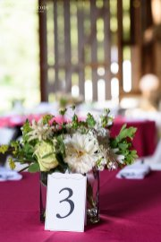 A Pretty Bouquet by KO Events