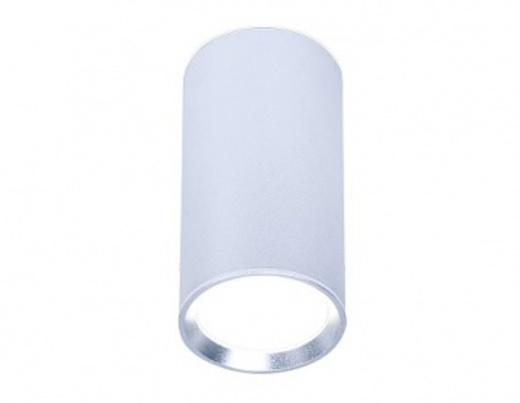 Накладной точечный светильник TN219 SL/S серебро/песок GU5.3 D56*100