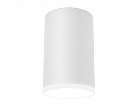 Накладной точечный светильник TN336 SWH белый/песок GU5.3 D65*100