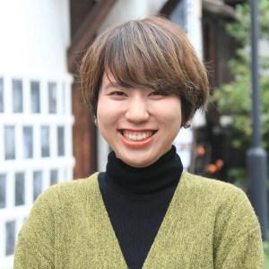 神埼里奈プロフィール画像