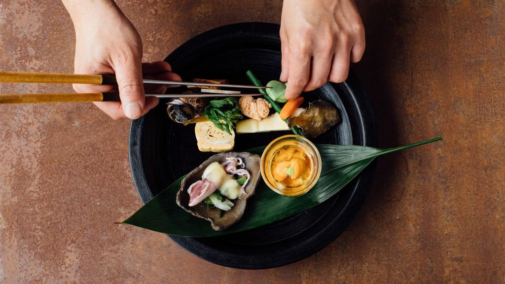 倉敷美観地区の日本料理店『Bricole(ブリコール)』