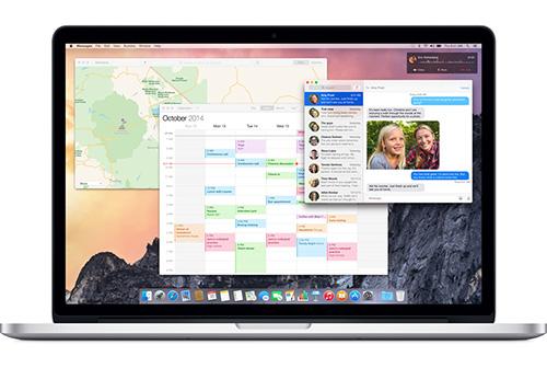IBM предлагает бизнесу интеграционные сервисы для компьютеров Mac