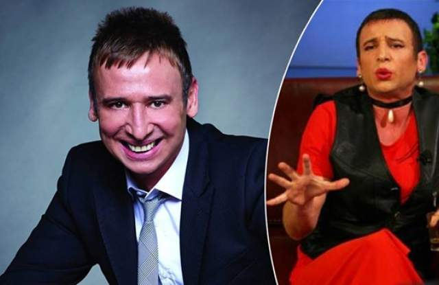 Актьор на Слави Трифонов страда, че е напуснал шоуто1