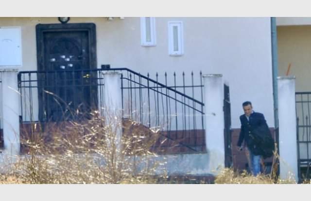 Зуека се нанесе в тузарски имот за над 300 бона СНИМКА