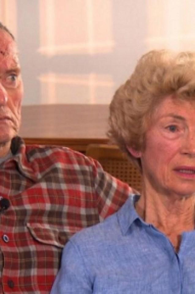 Милионер не издържа и се самоуби след като операция превърна живота му в ад (СНИМКИ)