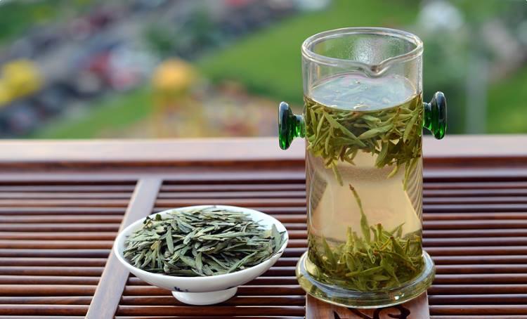 Чай от маслинови листа