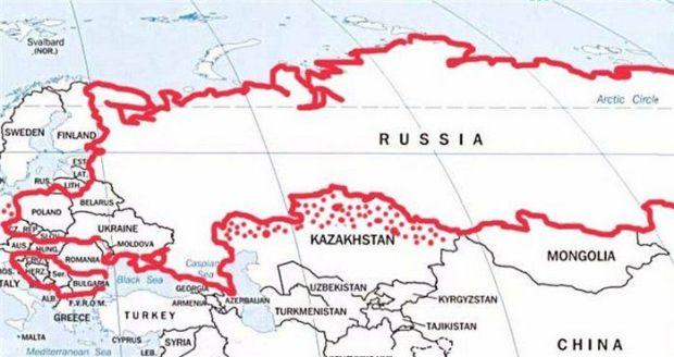 Нова Славянска империя