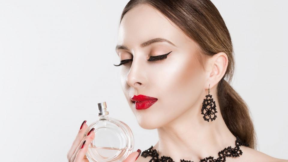 Качеството на парфюмните тестери е гарантирано