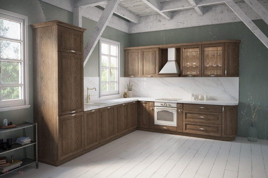 Кухня у дома за чудо и приказ – кои стилове са ни най-любими?