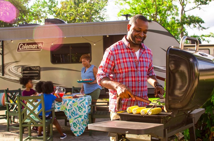 Father S Day Gifts For Dads Who Camp Rv Dad S Camping