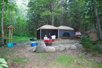 Bar Harbor, Maine Campground | Bar Harbor / Woodlands KOA