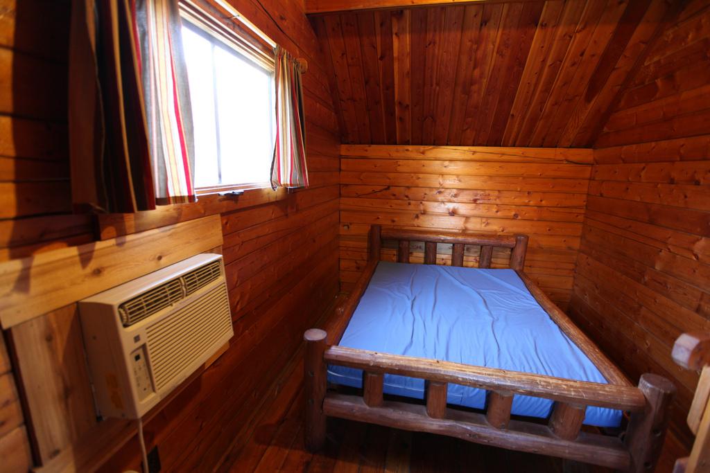Nashville Tennessee Cabin Accommodations  Nashville KOA