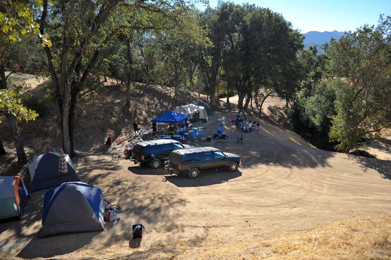 Santa Margarita California Campground  Santa Margarita KOA