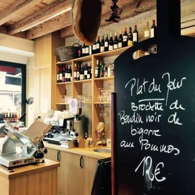 Rotisserie aux Capucins à Bordeaux