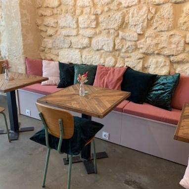 Café irlandais Rue Fondaudège à Bordeaux