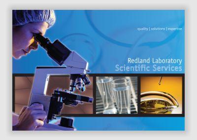 Redland Laboratory
