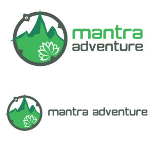 Logo - Mantra Adventure 1