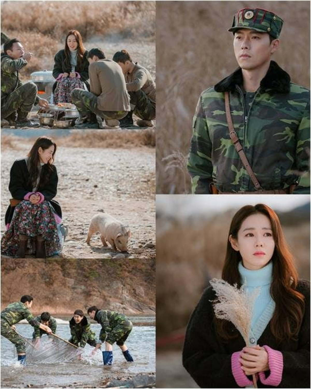 Crash Landing on You Breaks 9% Ratings in Episode 6 and Continues ...