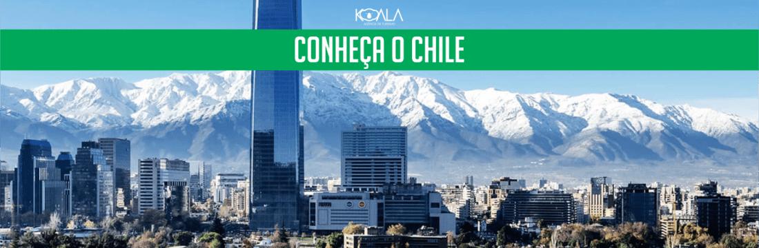 Conheça o Chile