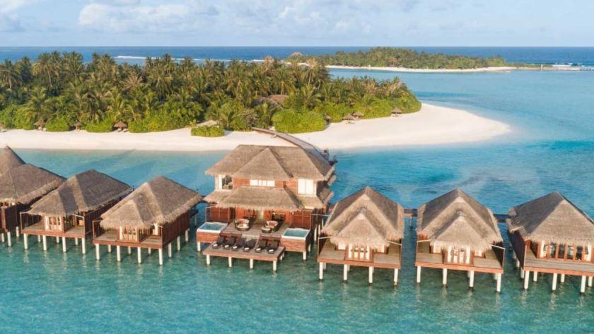 Maldivas - Anantara Resorts - Koala Turismo