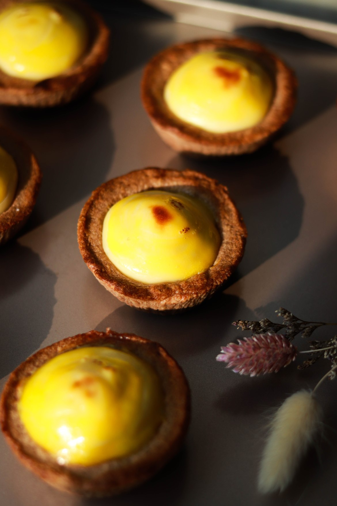 Japenese-mini-cheese-tart-with-milo-crust3