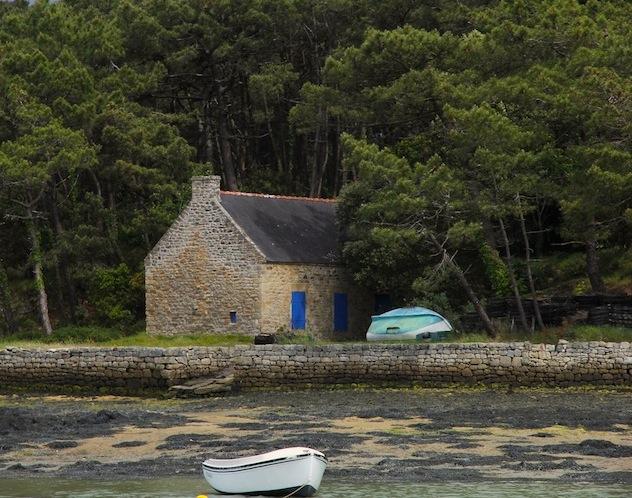 Les Breizhblogueuses dans le Golfe du Morbihan (2)