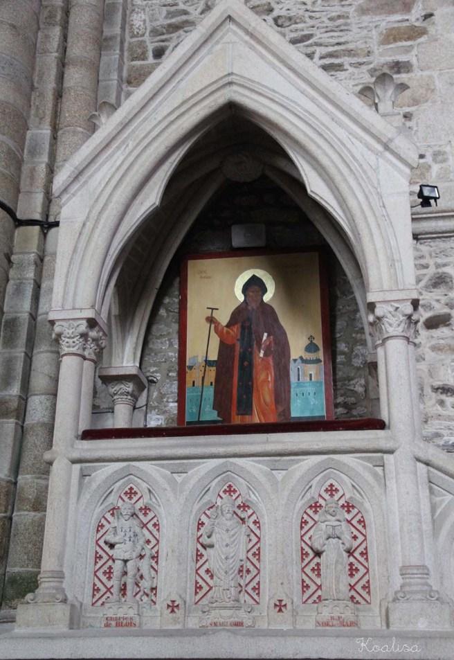 abbaye st magloire lehon 7