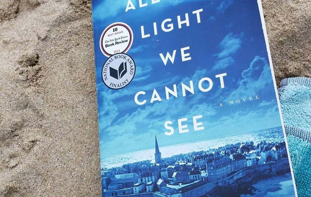 All the Light we cannot see, par Anthony Doerr