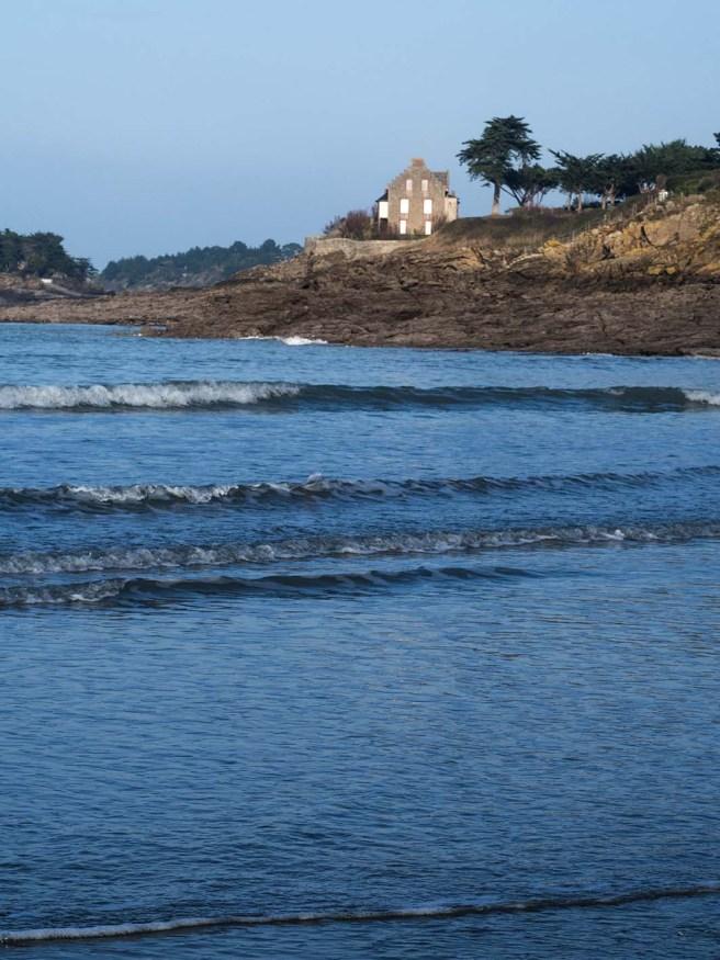 la plage de lancieux