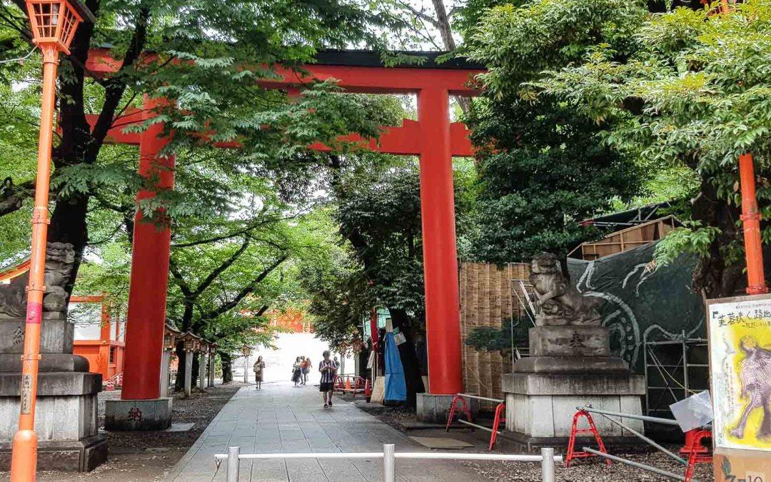 Le Japon en distribil