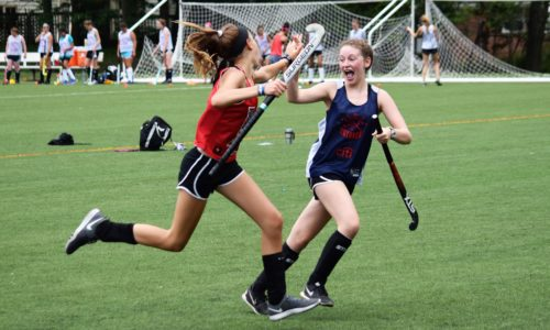 Koa Field Hockey Summer Camp (K-12th)