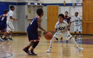 basketball training Gaithersburg
