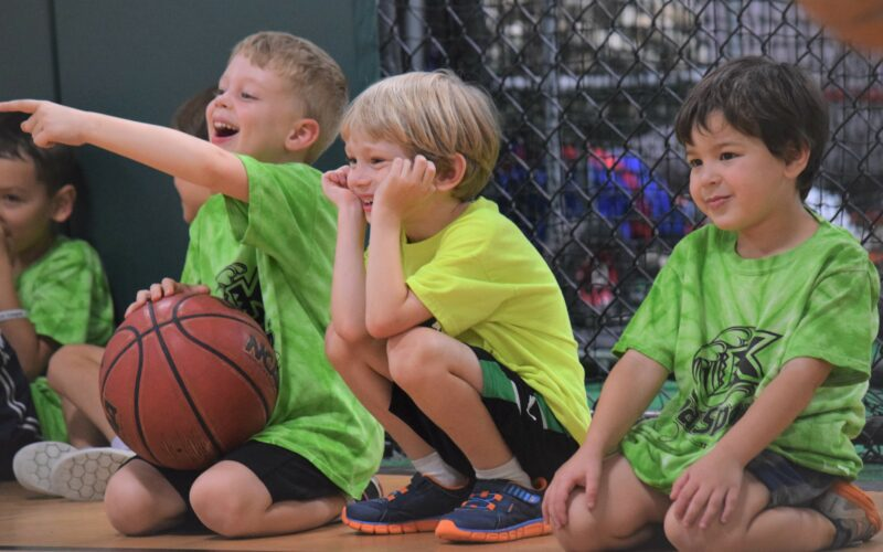 Multisport Summer Camp: Boys