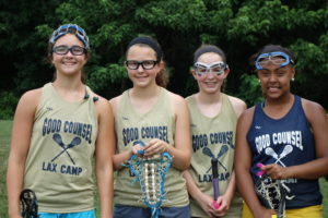 Summer Camps - Olney