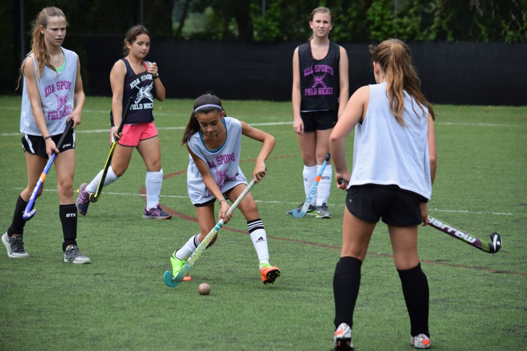 Germantown Field Hockey Clinics and Camps