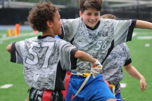 Flag Football Camp Germantown