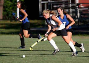 Online Girls Field Hockey Instruction and Lessons