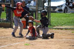 Little League Bethesda MD