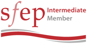 Society for Editors and Proofreaders Intermediate Member logo