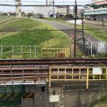 荒川氾濫防ぐには「土嚢」しかないのか   遅れる京成鉄橋工事
