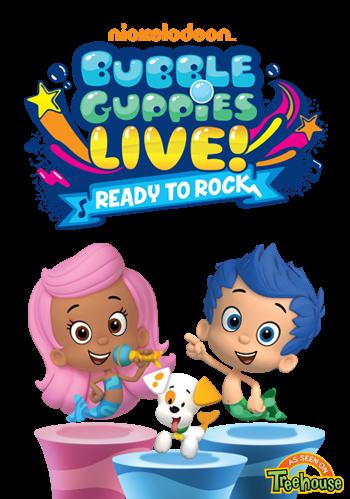 Bubble Guppies Canadian Tour : bubble, guppies, canadian, Entertainment
